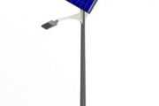Supports panneau solaire
